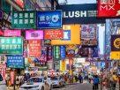 คนเจ็บ-เศรษฐกิจแตกเป็นเสี่ยง ผลจากการประท้วงในฮ่องกง