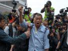 """รัฐบาลฮ่องกงจับกุม """"จิมมี่ ไล"""" ข้อหาเข้าร่วมชุมนุมอย่างผิดกฎหมาย"""