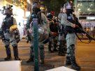 """เปิดงบคุม """"ม็อบฮ่องกง"""" พบ ตำรวจรับค่าล่วงเวลากว่า 1,000 ล้านดอลลาร์ฮ่องกง"""