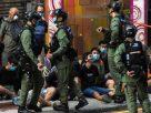 ตำรวจฮ่องกงเผย 15 เดือนที่ผ่านมา จับม็อบแล้วทะลุหมื่น